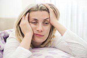 כאבי ראש בגיל המעבר