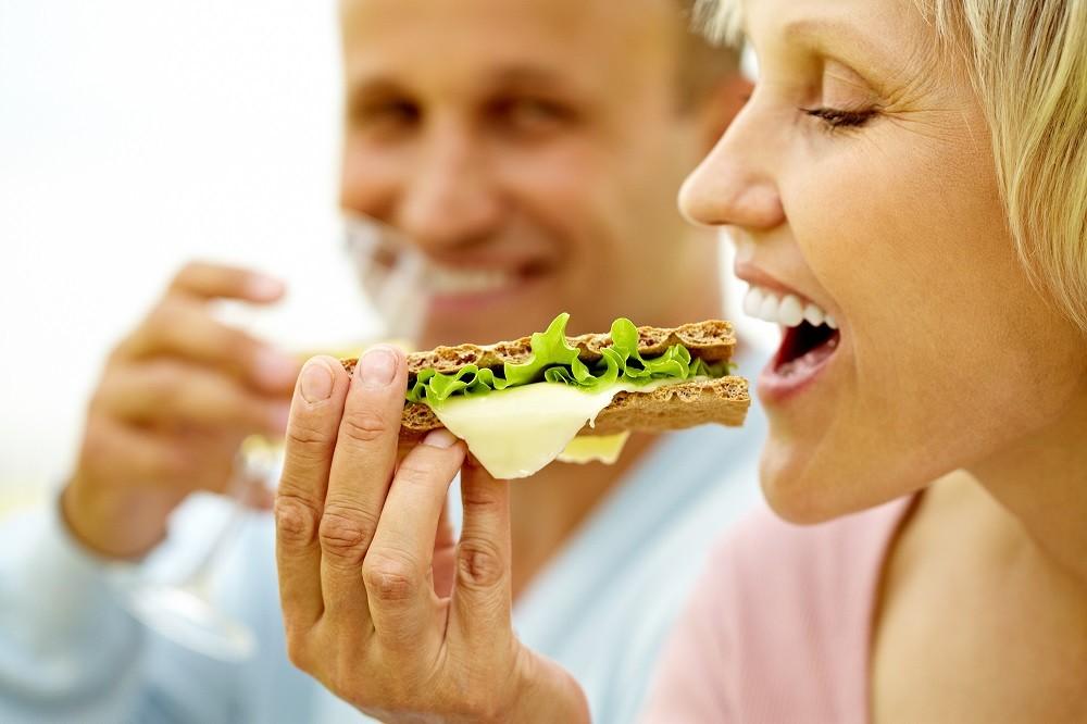 תזונה ומאכלים מומלצים בגיל המעבר