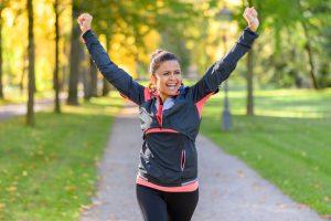 תזונה וספורט בגיל המעבר